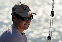 Phil Robertson, Skipper WAKA Racing Team. Photo: Chris Davies/WMRT