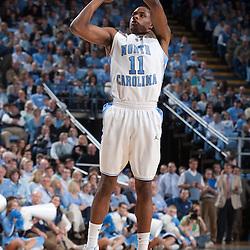 2009-02-28 Georgia Tech vs. North Carolina