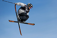 Freestyle<br /> FIS World Cup<br /> Copper Mountain USA<br /> 18.12.2013<br /> Foto: Gepa/Digitalsport<br /> NORWAY ONLY<br /> <br /> FIS Weltcup, Slopestyle, Herren, Qualifikation. Bild zeigt Andreas Håtveit (NOR).
