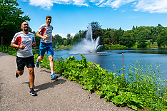 2020 NY Marathon