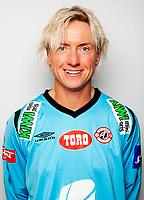 Fotball<br /> Toppserien 2009<br /> Arna - Bjørnar<br /> Portrett , Portretter<br /> Reidun Seth<br /> Foto: Eirik Førde