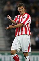 Fotball<br /> England 2005/2006<br /> Foto: imago/Digitalsport<br /> NORWAY ONLY<br /> <br /> 27.07.2005<br /> <br /> Dean Whitehead (Sunderland)