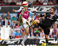 West Ham United/Charlton Athletic Premier League 19.08.06<br />