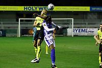 Lois Maynard. Wealdstone FC 2-5 Stockport County. Vanarama National League. 13.10.20