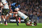 Gerard Cowley-Tuioti.<br /> Blues v Highlanders, Sky Super Rugby Trans-Tasman Final. Eden Park, Auckland. New Zealand. Saturday 19 June 2021. © Copyright Photo: Andrew Cornaga / www.photosport.nz