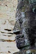 Angkor Thom Bayon Temple