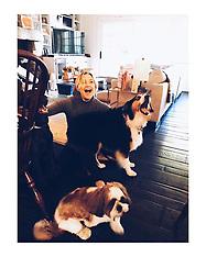 Celebrity Instagram - 28 Nov 2018