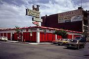 CS02487. Rickashaw (Rickshaw) Charlie's, NW Fourth & Davis, July 17, 1979