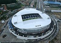 PORTO-16 NOVEMBRO:Inaugura‹o do est‡dio do Drag‹o; jogo entre o F.C.Porto e o F.C.Barcelona 16-11-03 21:00 no est‡dio do Drag‹o.<br />(PHOTO BY: AFCD/JOSƒ GAGEIRO)
