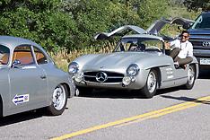 126 1955 Mercedes Benz 300SL