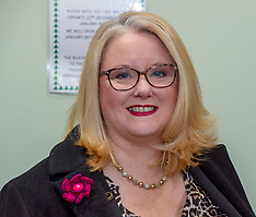 Christina McKelvie takes medical leave, Edinburgh, 26 February 2021