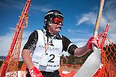 Snow Shovel Racing