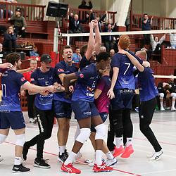 2020-11-21: ASV Elite - VK Vestsjælland - Pokalkvartfinale