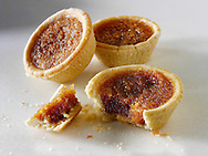 Treacle tarts food photos