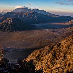 Indonesia - Java - Bromo and Ijen Volcano