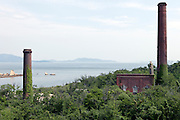 Inujima Island art project Japan Seto Inland Sea