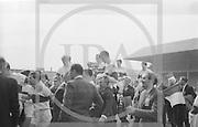 1965 All Ireland Minor football final. Derry v. Kerry. 26th September 1965. Croke Park, Dublin.