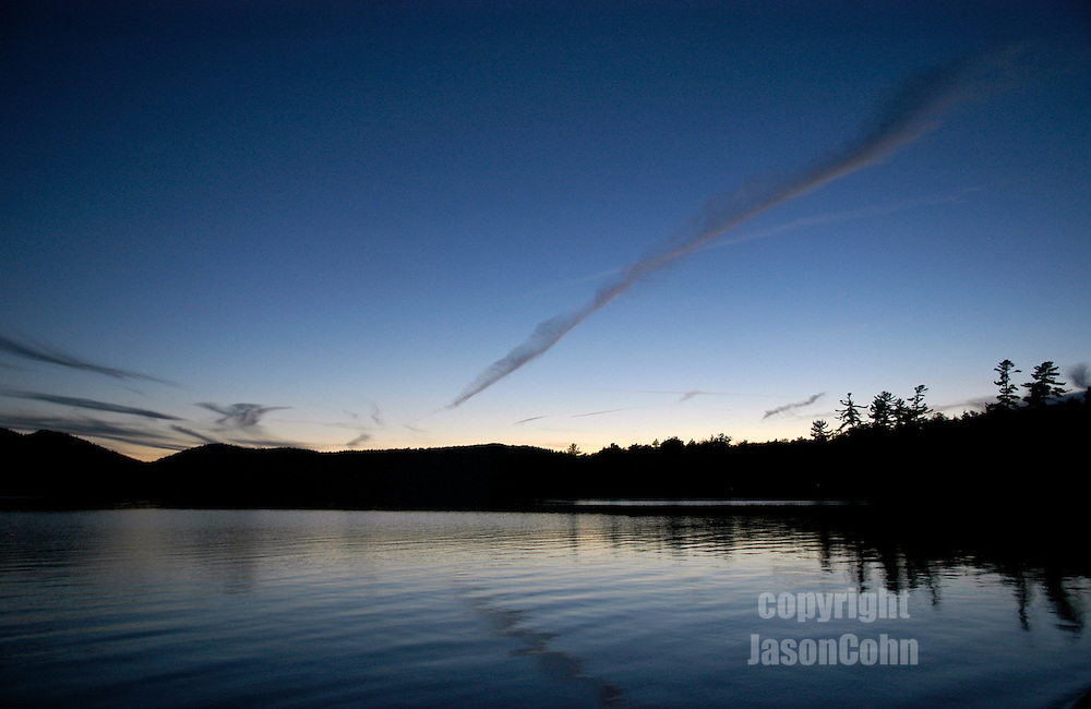 Hike in the Adirondacks. Photo by Jason Cohn