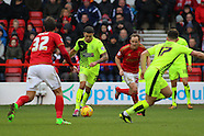 Nottingham Forest v Huddersfield Town 130216