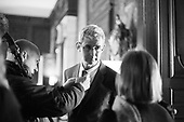 The Aristocrats C4 documentary (stills) - Lord Rothschild and Edmund de Waal
