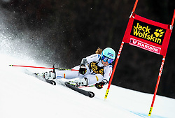 PICHLER Karoline of Italy competes during the 6th Ladies'  GiantSlalom at 55th Golden Fox - Maribor of Audi FIS Ski World Cup 2018/19, on February 1, 2019 in Pohorje, Maribor, Slovenia. Photo by Vid Ponikvar / Sportida