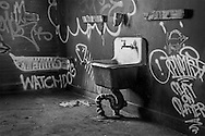 Washtub Art, Oakland, CA