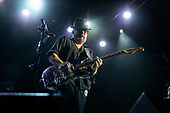 Dave Stewart & Friends - O2 Shepherds Bush 8sep17