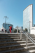 Milan, Pirellone building