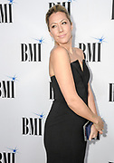 NASHVILLE, TENNESSEE - NOVEMBER 12: Colbie Caillat of Gone West attendsthe 67th Annual BMI Country Awards at BMI on November 12, 2019 in Nashville, Tennessee.