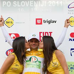 20110616: Cycling - Prologue at 18th Tour de Slovenie 2011