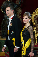 The Old King Juan Carlos and New King Felipe and Queen Letizia, the last days