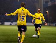 Gillingham v Oxford United 260213