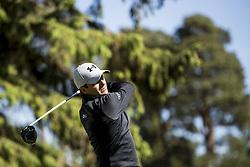 June 1, 2017 - BarsebäCk, Sverige - 170601 Felipe Aguilar, Chile under dag ett av golftävlingen Nordea Masters den 1 juni 2017 i Barsebäck  (Credit Image: © Petter Arvidson/Bildbyran via ZUMA Wire)