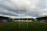 Rugby Union - 2019 / 2020 Gallagher Premiership - Harlequins vs. Gloucester<br /> <br /> A general view, at The Stoop.<br /> <br /> COLORSPORT/ASHLEY WESTERN