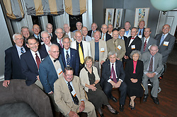 Yale School of Medicine Class of 1960 50th Reunion, Union League Cafe, New Haven CT