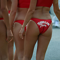 Hawaiian Tropic Girls, Le Mans 24Hr 2007