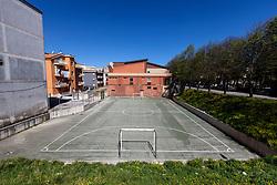 """Scuola Elementare """"F.Fiorentino"""" ,Vico del Gargano (FG)"""