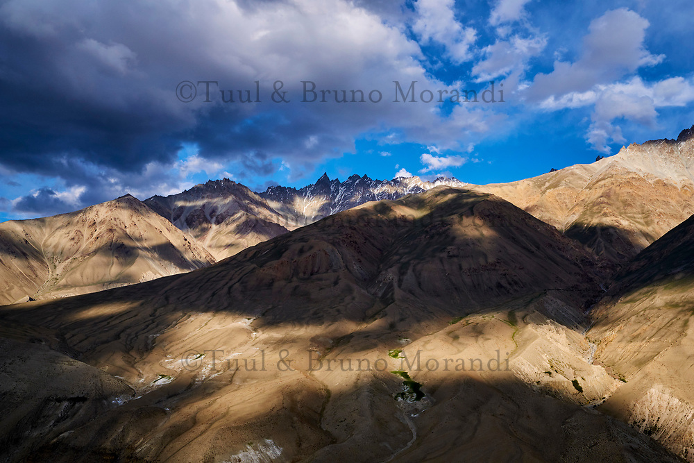 Tadjikistan, Asie centrale, Gorno Badakhshan, Haut Badakhshan, le Pamir, vallée du Wakhan, frontière entre le Tadjikistan et l'Afghanistan // Tajikistan, Central Asia, Gorno Badakhshan, the Pamir, Wakhan valley, border between Tajikistan and Afghanistan