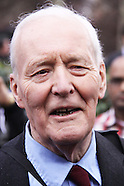 Tony Benn, Former Labour politician and cabinet minister has died aged 88