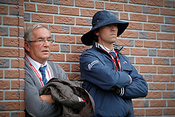 Guerdat Philippe (FRA)<br /> BMO Nations Cup<br /> CSIO Spruce Meadows - Calgary 2013<br /> © Dirk Caremans