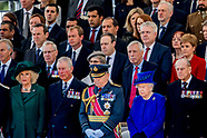 Iraq and Afghanistan Memorial Service of Dedication at Horse Guards Parade