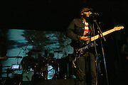 Daniel Chavis(Apollo Heights) perfoms at the Blender Theater sponsored by Live Nation on August 20, 2008