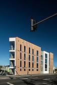 Abel Smith Street Apartments
