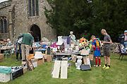 Etchingham Big Weekend village fete. 6 September 2019