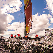 Extreme Sailing CHINA One