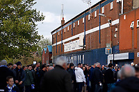 Stockport County, Edgeley Park, Hardcastle Road,