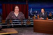 "May 25, 2021 - NY: NBC's ""The Tonight Show Starring Jimmy Kimmel"" - Episode 1470"