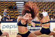 FIU Golden Dazzlers (Nov 28 2014)