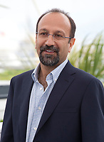Director Asghar Farhadi at the Everybody Knows film photo call at the 71st Cannes Film Festival, Wednesday 9th May 2018, Cannes, France. Photo credit: Doreen Kennedy