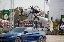 Guery Jerome, BEL, Alicante<br /> Rolex Grand Prix CSI 5* - Knokke 2017<br /> © Dirk Caremans<br /> 09/07/17